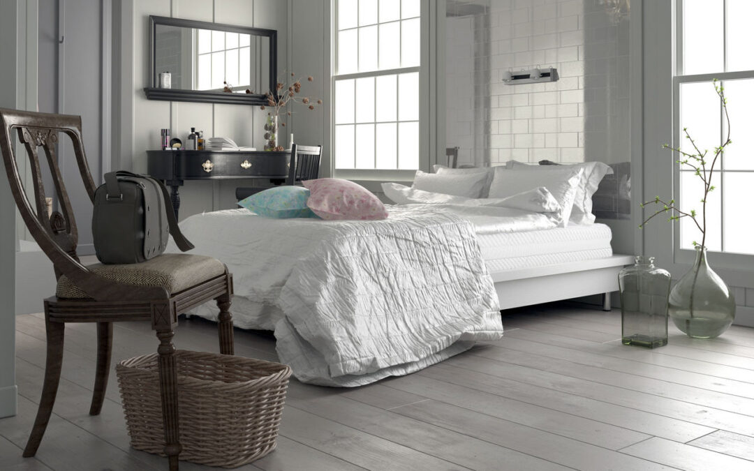 Ustawienie łóżka a feng shui – jak ustawić łózko zgodnie z zasadami, aby zapewnić sobie dobry sen?